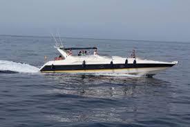 geronimo barco